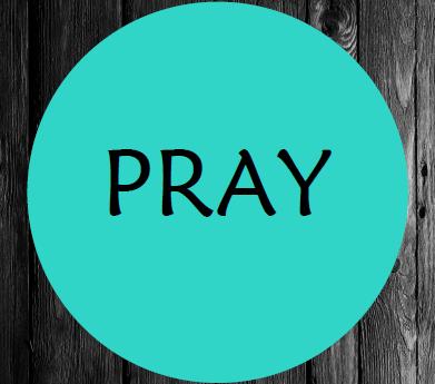 Pray #9 – English