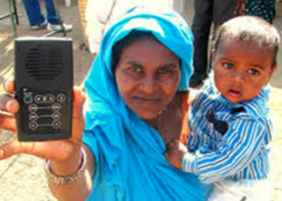Project Living Bread – Audio Bibles