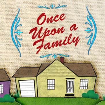 Once Upon a Family – Deel 5 – English