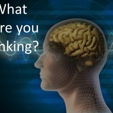 What were you thinking? (3) – English