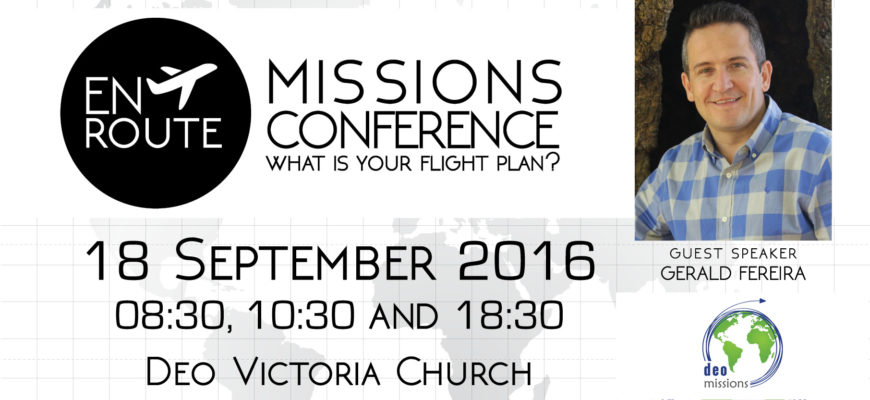Missions Conference