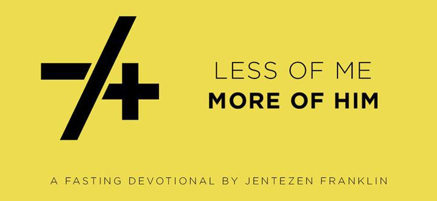21 Day Devotional