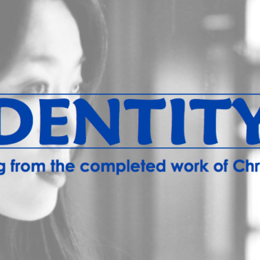 Identity #9 English