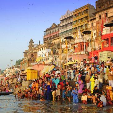 News From Varanasi