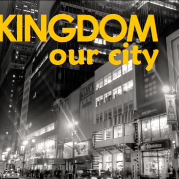 Kingdom #8 English
