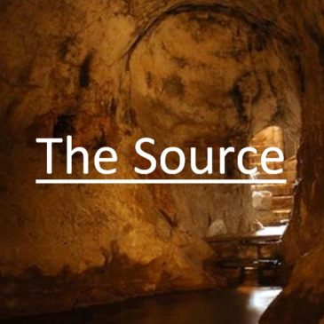 The Source – English