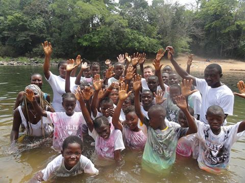 Hands on Africa – Zambia & Sierra Leone