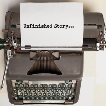 Unfinished Story – Part 8 – English