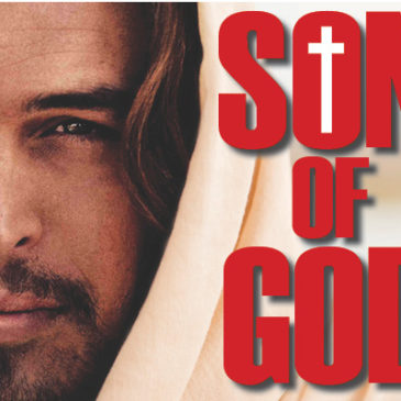 Son of God – Prophet, Priest, King