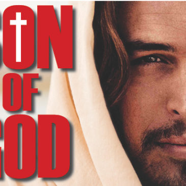 Son of God – Communion – English