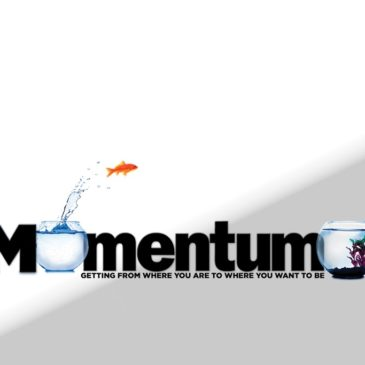 Momentum – Part 6 – English