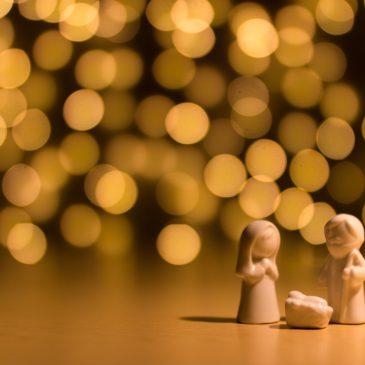 Christmas Service – Peace