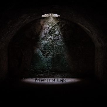 Prisoner of Hope – English