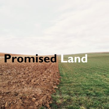 Promised Land People – English