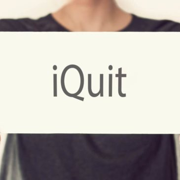 iQuit – Excuses
