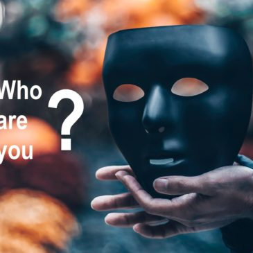 Who are you? – English