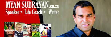 Myan Subrayan – Hope for South Africa