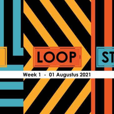 SIT WALK STAND – Week 1 – Afrikaans