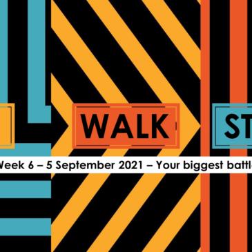 SIT WALK STAND – Week 6